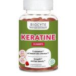 Pillulier Keratine Gummies V1a 0621